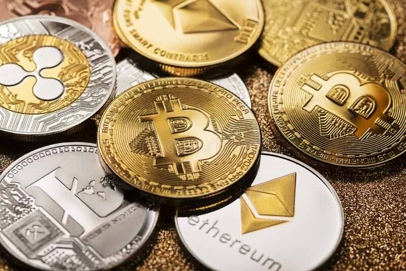 cryptocurrency cl compressed